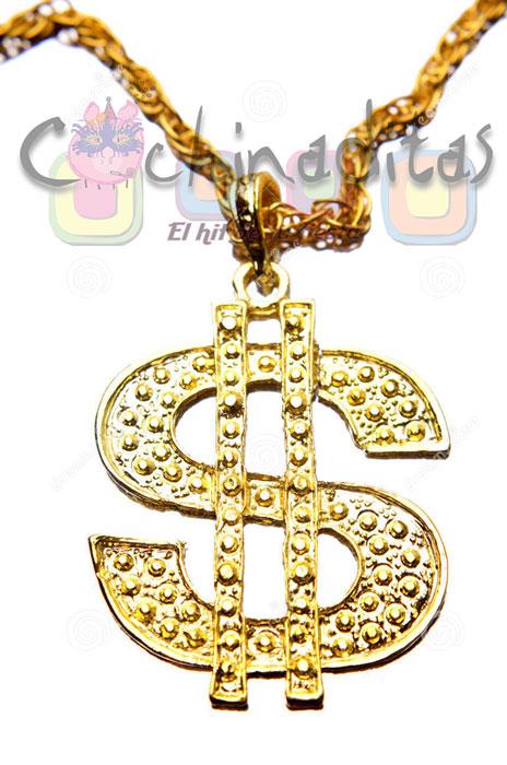 Collar dollar