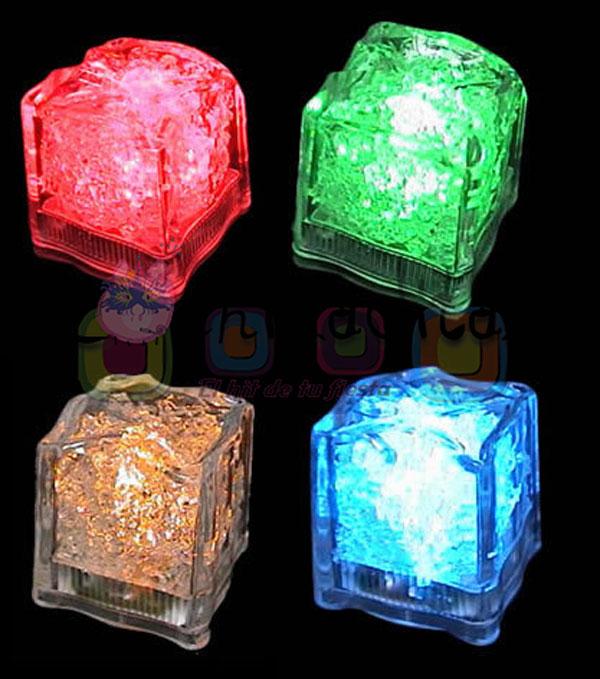 Cubo de luz ch