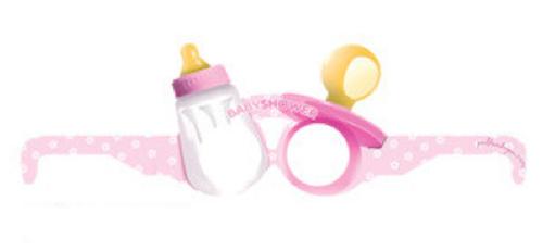 Lente Baby Shower