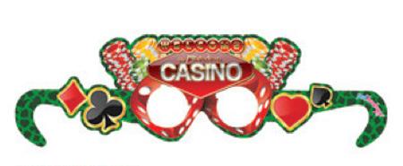 Lente Casino verde
