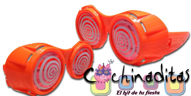 Lentes Wonka