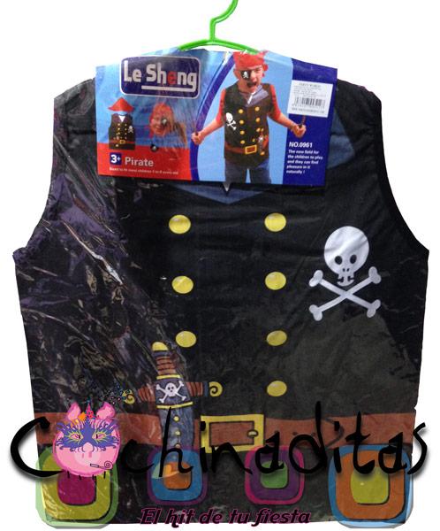 Casaca Pirata