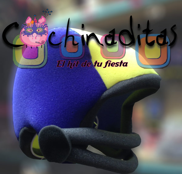 Casco Futbol Americano
