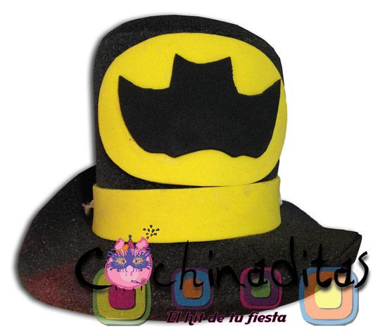 Batman hule espuma