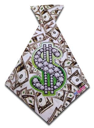 Corbata dollar