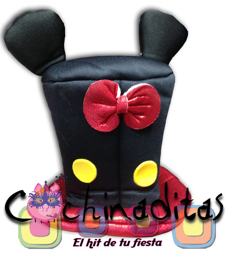 Mickey tela