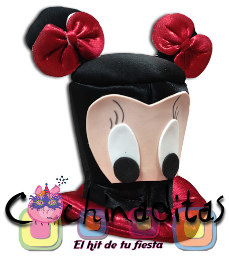 Minnie tela