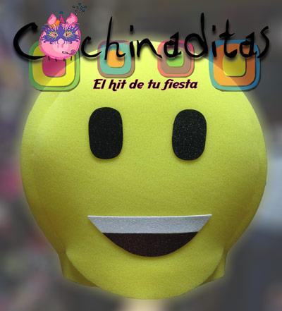 Emoji Sonrisa