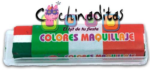 Gis tricolor