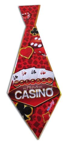 Corbata Casino
