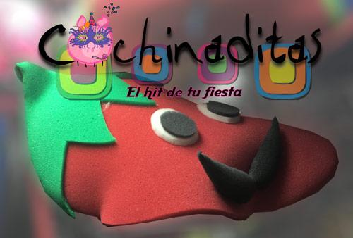 Chile mexicano