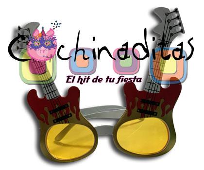 Lente Guitarra