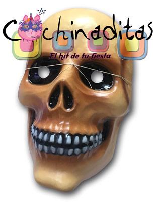 Máscara Muerte
