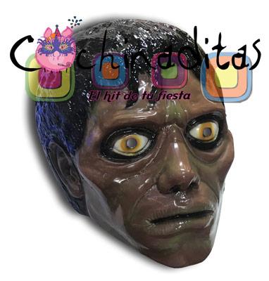 Máscara Michael Zombie