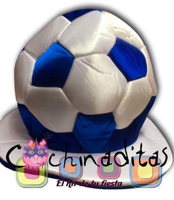 Sombrero balón