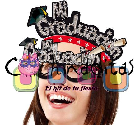Graduación Mujer