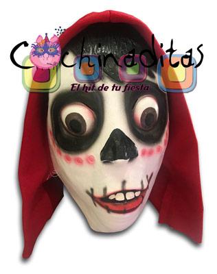 Máscara Miguel