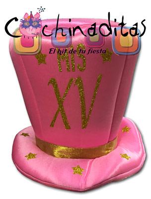 Mis XV Estrellas