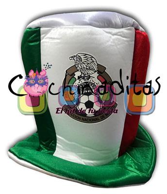 Sombrero México ch