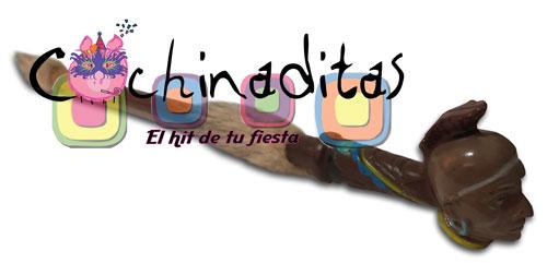 Báculo Indio