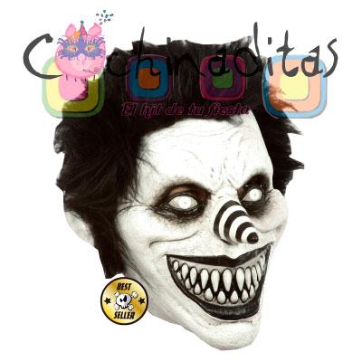 Creepypasta: Laughing Jack