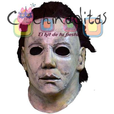 Michael Myers 6 Deluxe