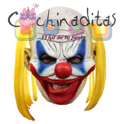 Clooney Clown Deluxe