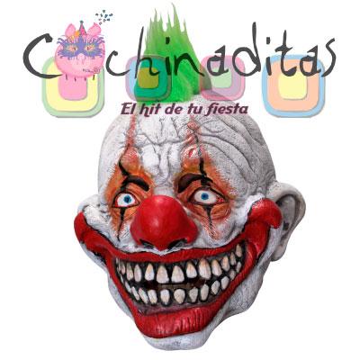 Mombo the clown