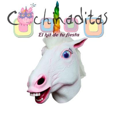 Unicornio Pride