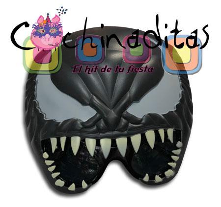 Lentes Venom